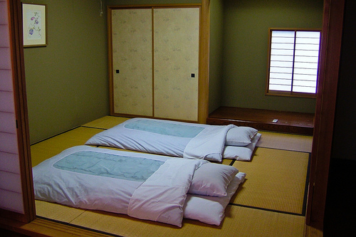 How To Take Care Of A Japanese Futon Drying Your