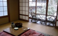 FlickrWarmInJapan