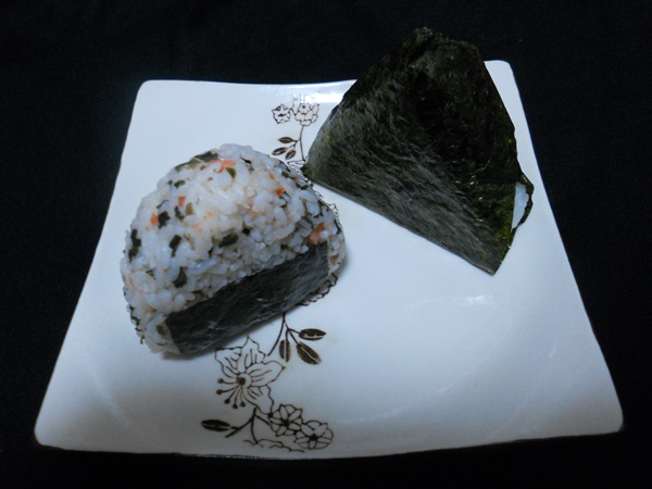 Delicious Onigiri