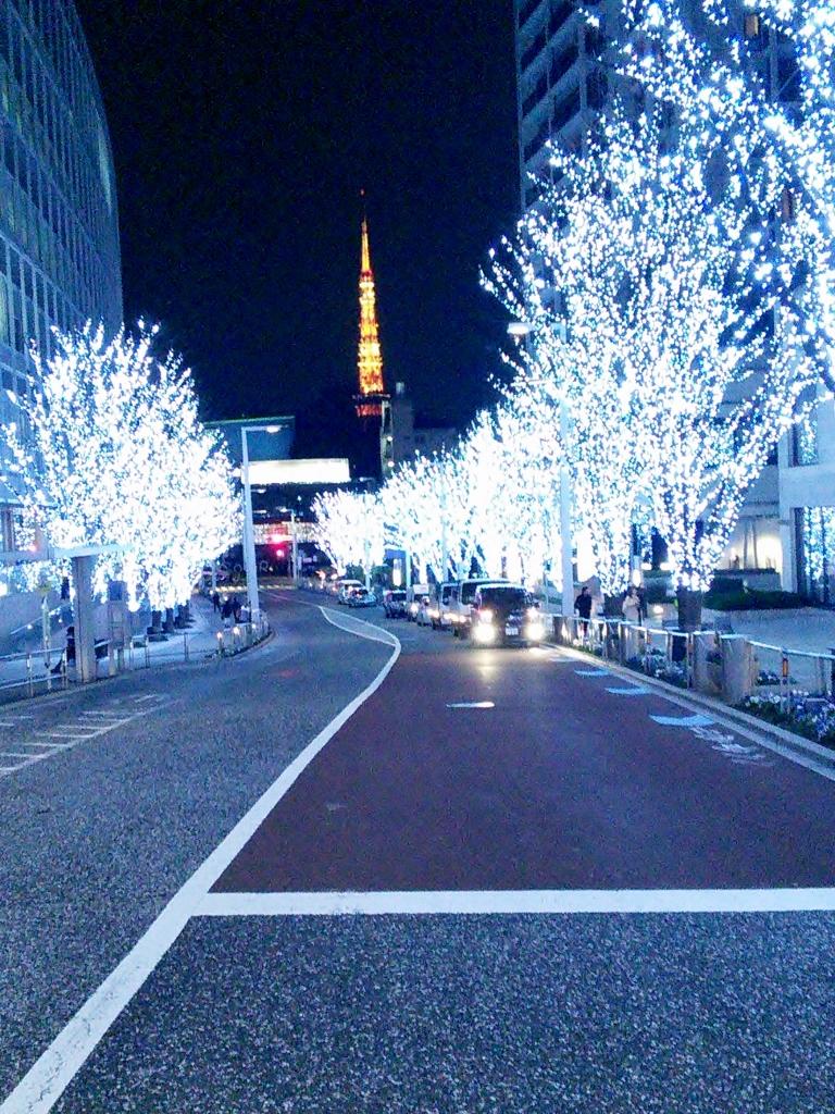 Roppongi Illuminations